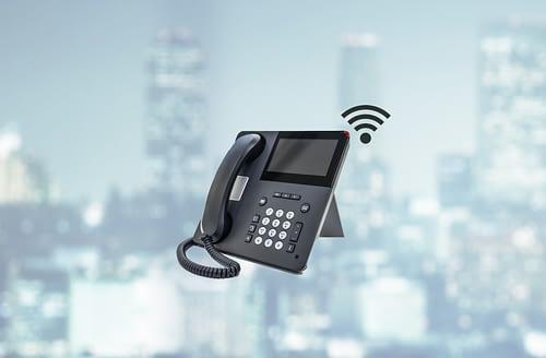 Webinar : Téléphonie d'Entreprise et Sécurisation des accès internet en télétravail – jeudi 2 juillet à 10H