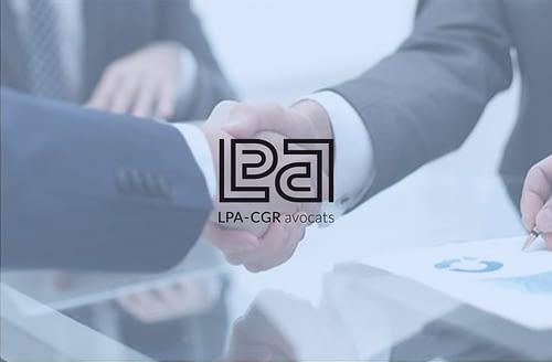 Evolutions réseau et téléphonie pour LPA-CGR avocats
